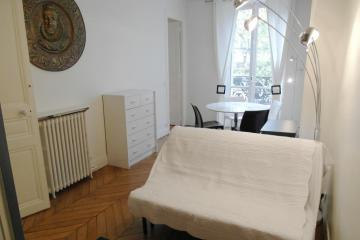 Apartment Henri IV Bastille