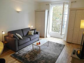 Appartement Champs-Elysees Troyon - T1 studio