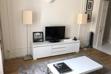 Apartment Champs-Elysees Troyon