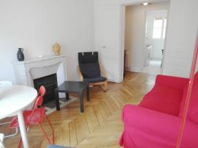 Apartment Feuillantines 2 Bed - 2 bedrooms