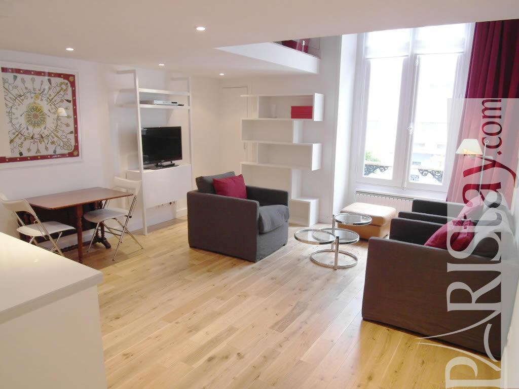 bedroom duplex flat long term rental paris saint georges 50 duplex