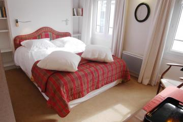 Apartment Marche Saint-Honore Vendome