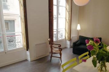 Apartment Verneuil Saint Germain