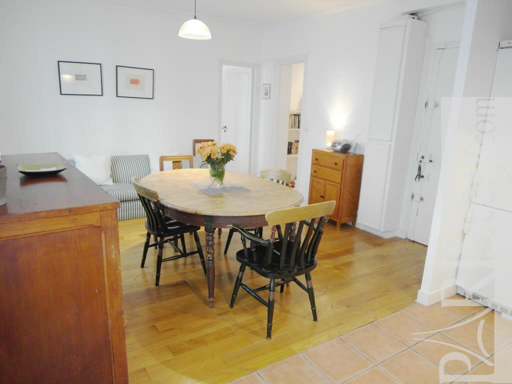 Paris Location Meubl E Appartement Type T3 Andre Del Sarte