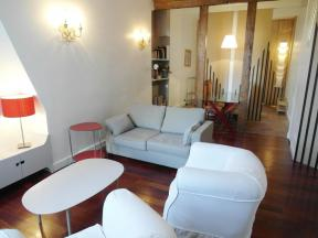 Apartment Mabillon Marche - 2 bedrooms