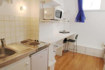 Apartment Lenoir studette 7