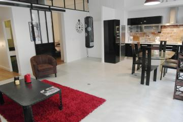 Appartement Main d'Or Loft