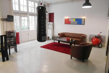 Apartment Main d'Or Loft