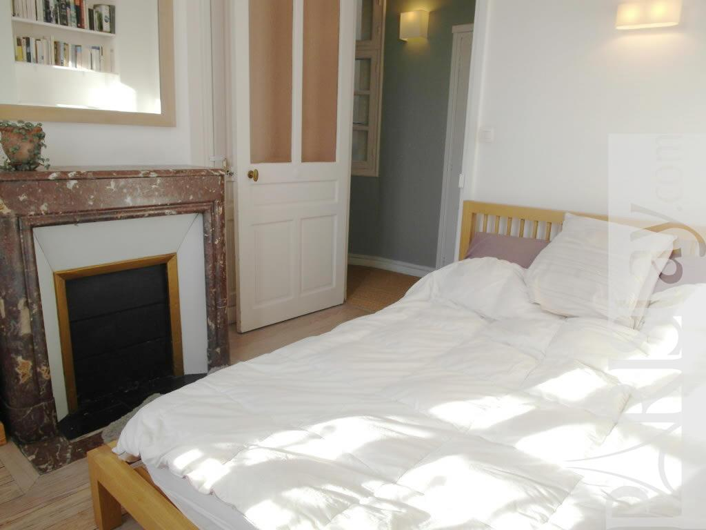 Affordable 1 Bedroom Apartment Long Term Rental Paris Bastille 75011 Paris