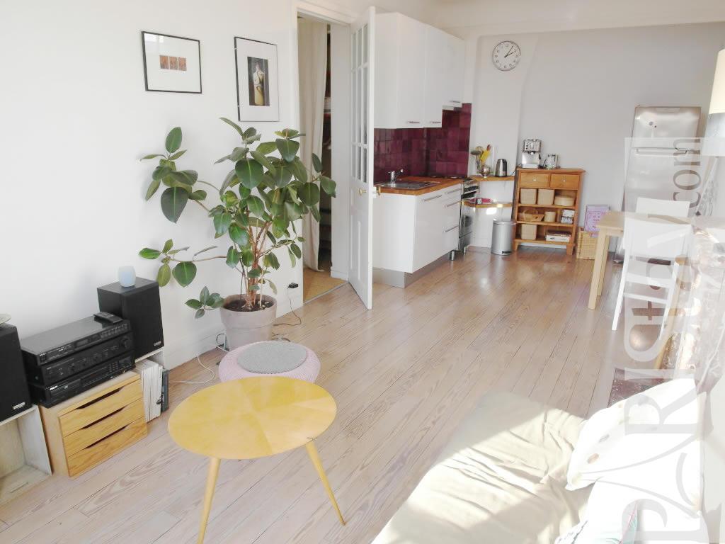your affordable 1 bedroom apartment long term rental paris titon 1