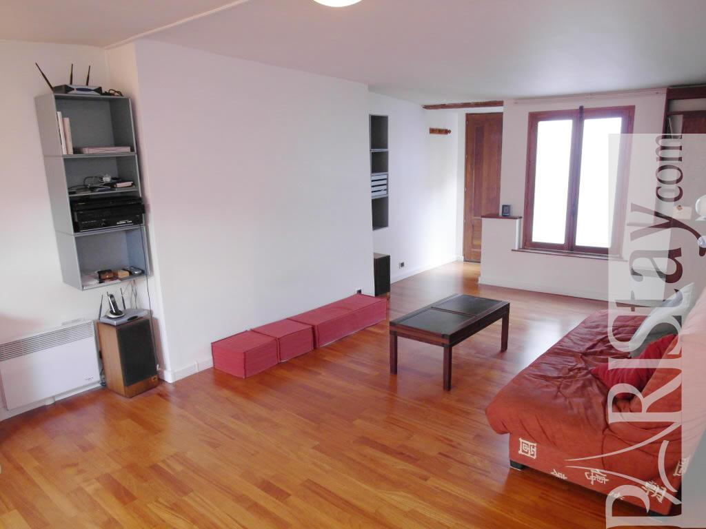 1 Bedroom Rosiers Du Marais Long Term Renting Le Marais 75004 Paris