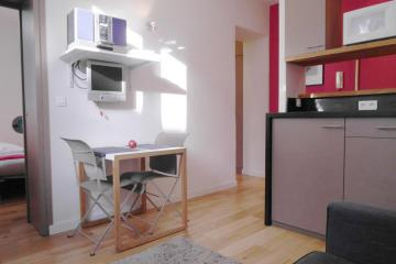 Appartement Suffren 166