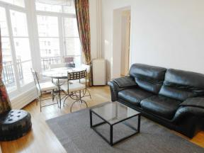 Apartment Paul Doumer Trocadero - 2 bedrooms