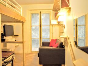 Appartement Cardinet Studette - T1 Etudiant Studio
