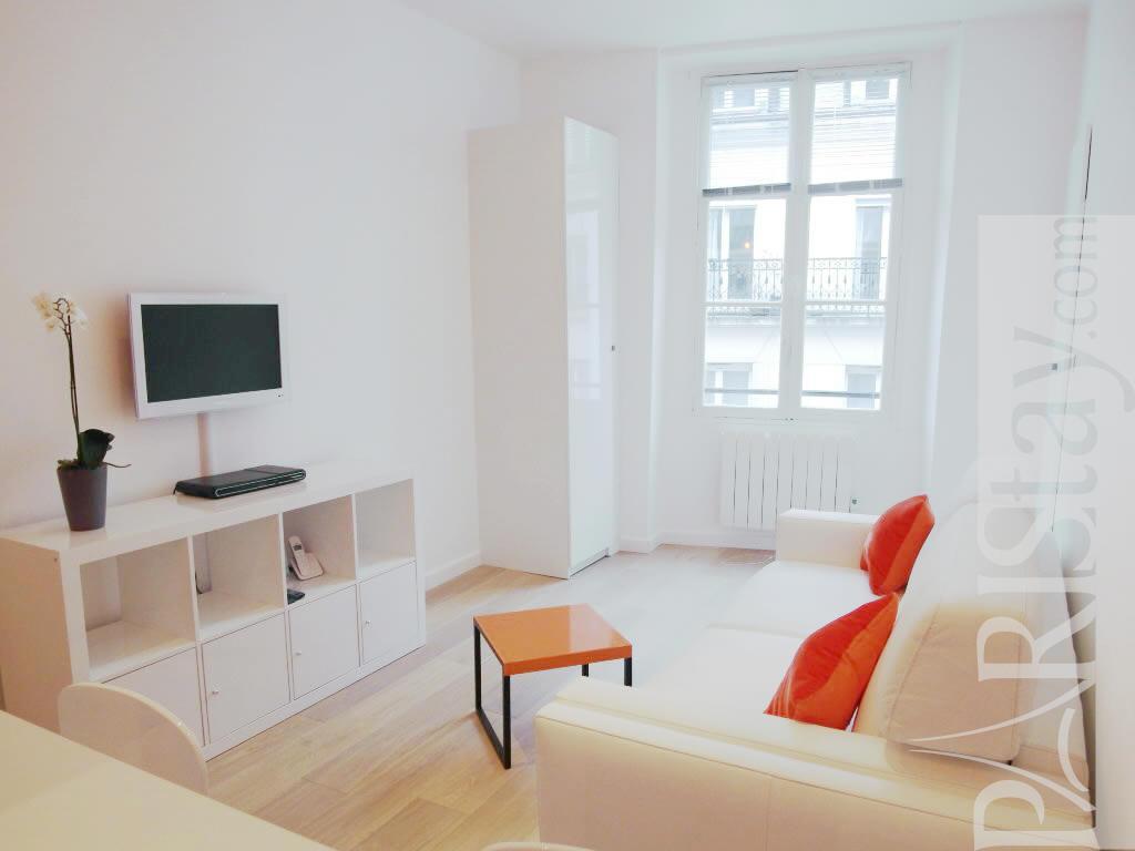 Paris Apartments For Rent Bastille