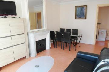 Apartment Faubourg St Martin 2 Bed