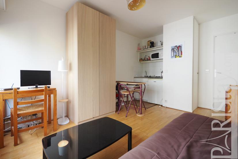 louer un appartement 14ème arrondissement 75014
