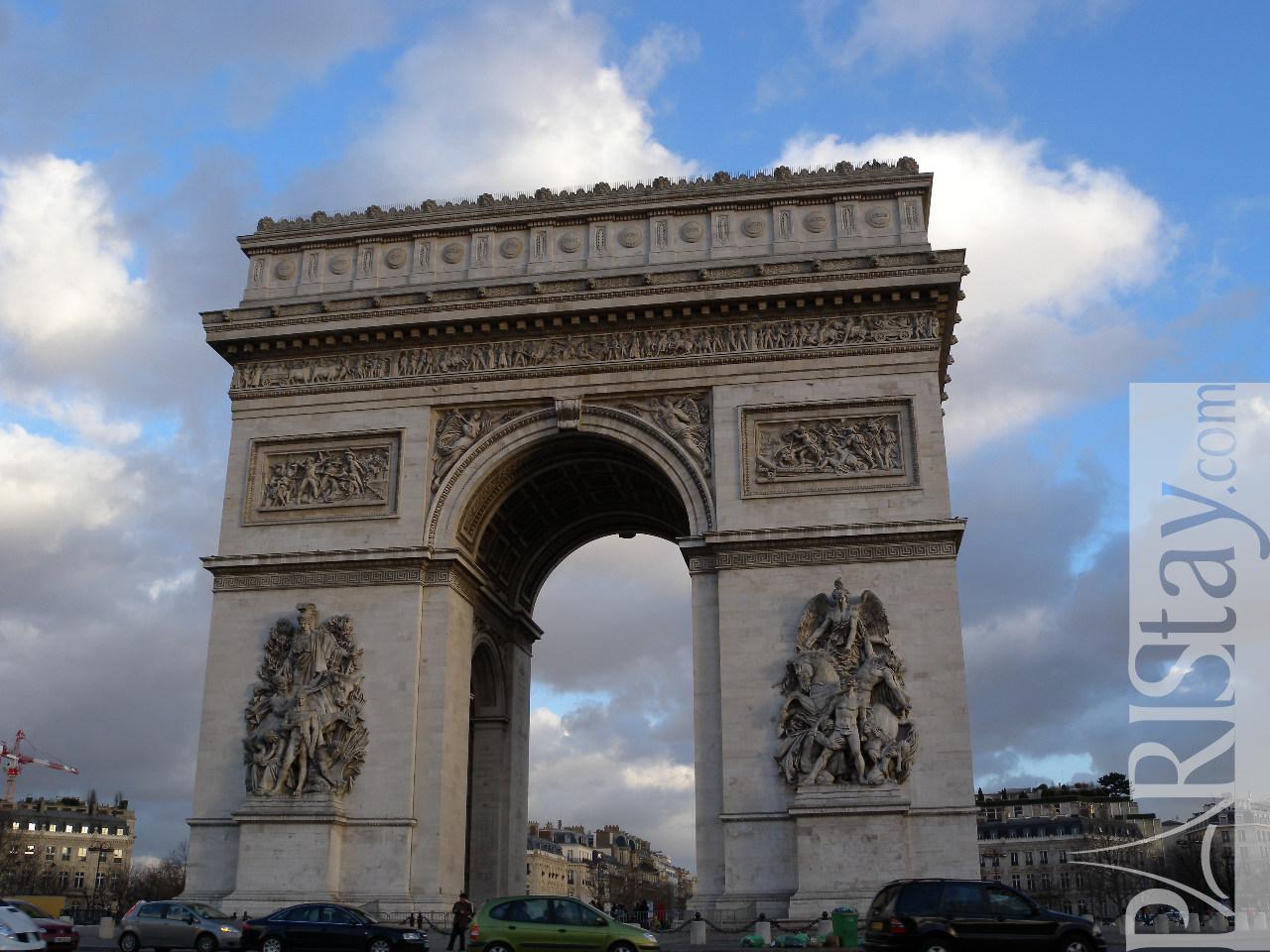 Paris Apartment For Rent Champs Elysees Champs Elysees