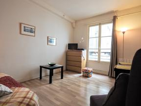 Appartement Champs Elysees Ponthieu Studio - T1 studio