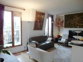 Apartment Convention Mirabeau - 1 bedroom