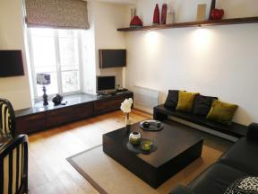 Appartement Chaillot Elysees - type T2