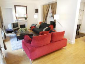 Appartement Faubourg St Honore 178 - type T3