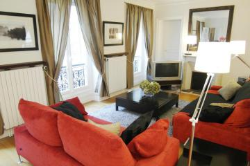 Apartment Faubourg St Honore 178