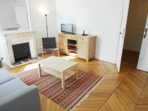 Apartment St Germain Bac - 3 bedrooms