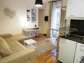 Apartment Pache 1 Bed - 1 bedroom