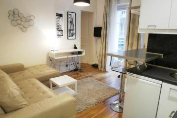Appartement Pache 1 Bed