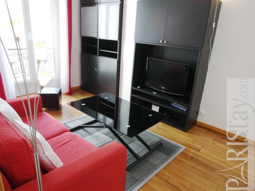 Louer Un Appartement Paris 17ème Arrondissement 75017