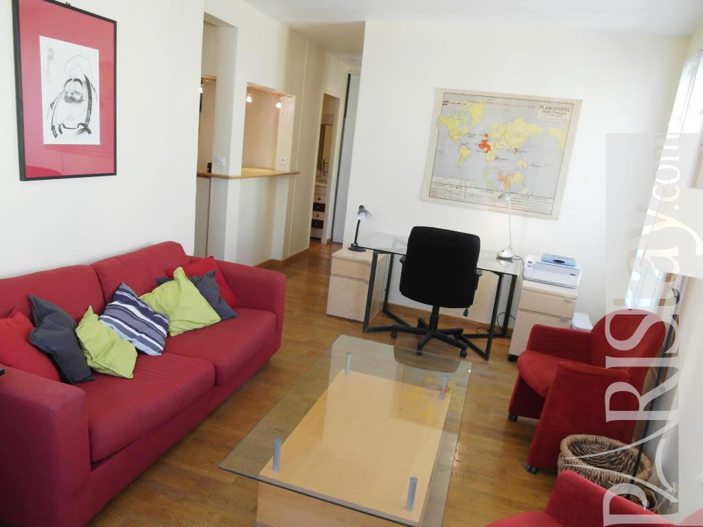 Apartment Long Term Rental Paris Montparnasse 75014 Paris