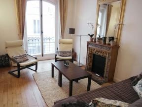 Appartement Adore Paris - type T2