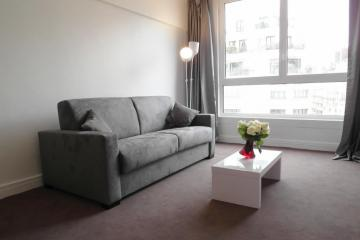 Apartment Doumer Trocadero 2