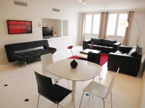 Apartment Charron 1 Bed Elysees - 1 bedroom