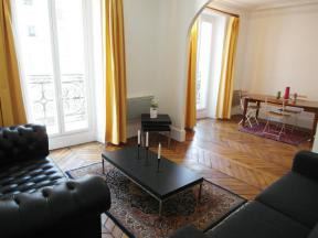 Apartment Ecoles St Germain - 1 bedroom