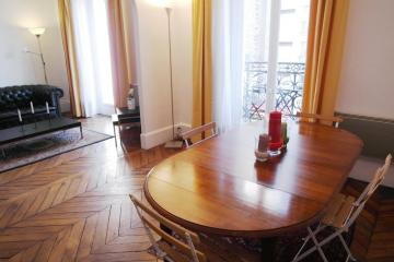 Apartment Ecoles St Germain