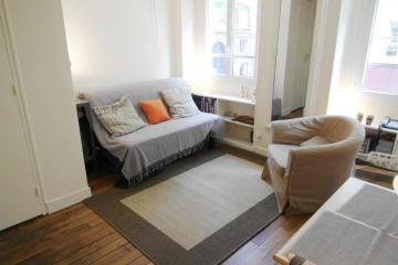 Apartment for rent in paris france studio Ile st louis 75004