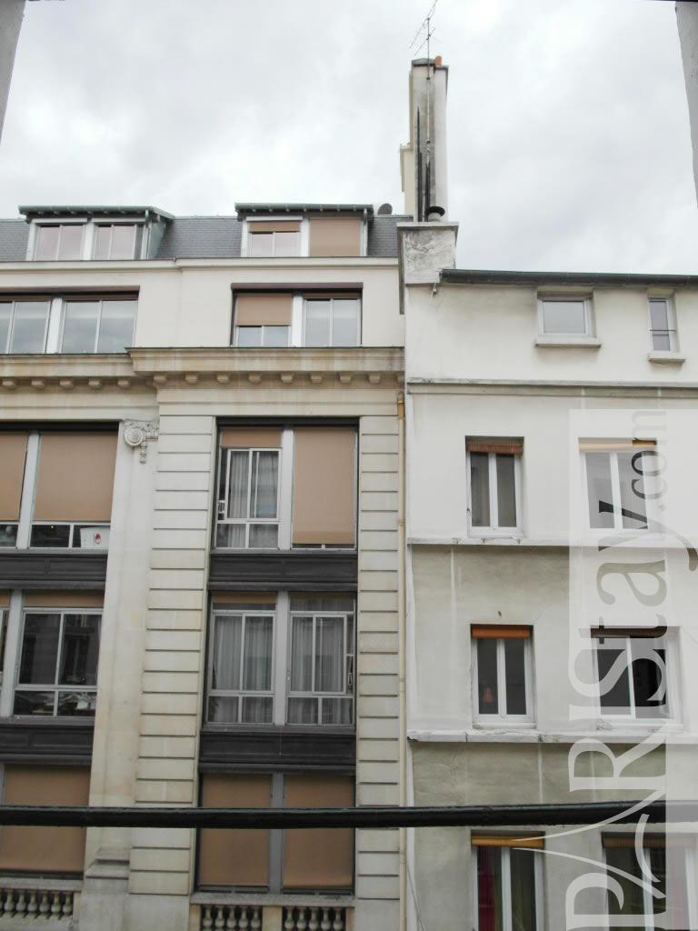 Paris Apartment Long Term Rental Sentier 75002 Paris