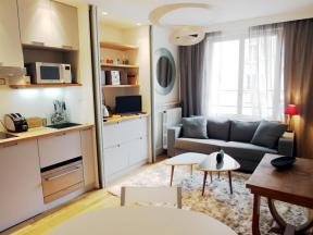 Apartment Vaugirard Cosy 1 Bed - 1 bedroom