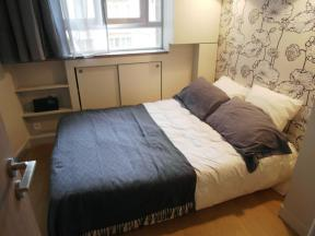 Vaugirard Cosy 1 Bed