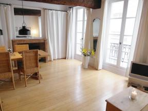 Apartment Gregoire de Tours - 1 bedroom