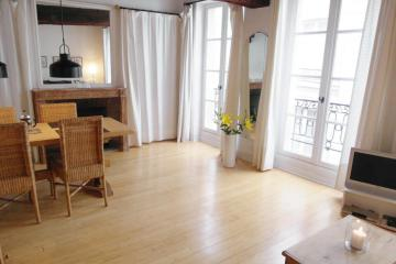 Apartment Gregoire de Tours