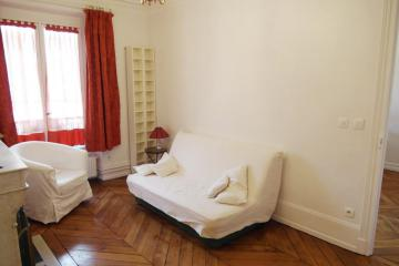 Apartment Pavee Marais 1 Bed
