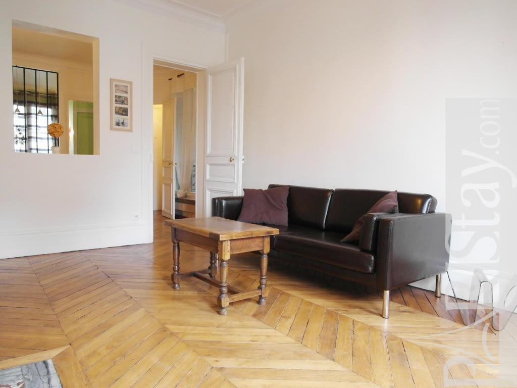 Apartment In Paris To Rent Long Term Le Marais 75004 Paris