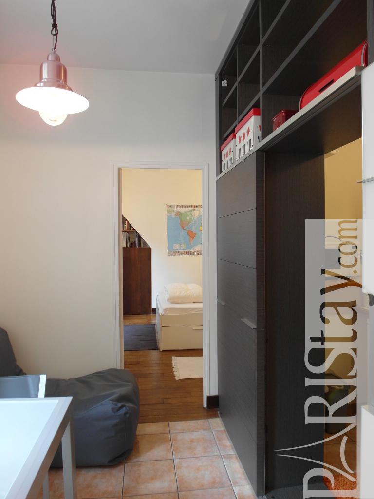 paris location meubl e appartement type t2 rivoli cosy. Black Bedroom Furniture Sets. Home Design Ideas