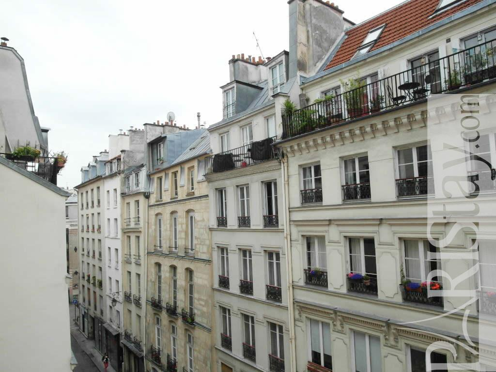 Paris Apartment Long Term Rent Montorgueil 75002 Paris