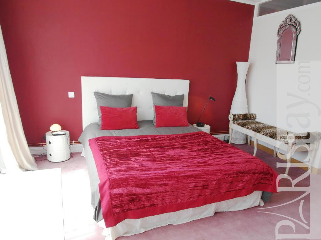 Paris Location Meubl E Appartement Type T3 Victor Hugo 2