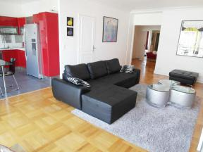 Apartment Victor Hugo 2 Bed Balcony - 2 bedrooms