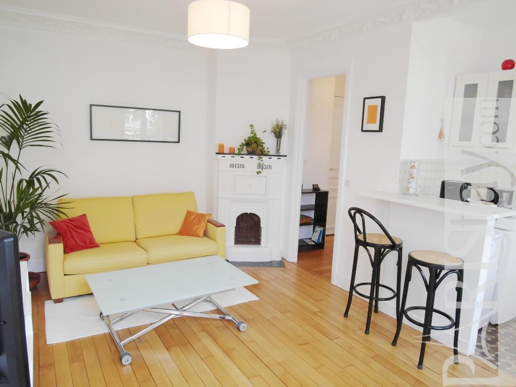 Long term renting Cosy Monge paris Quartier Latin 75005 Paris